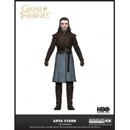 Game of Thrones - Figurine Arya Stark 15 cm