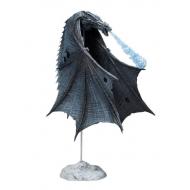Game of Thrones - Figurine Viserion (Ice Dragon) 23 cm