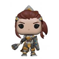 Overwatch - Figurine POP! Brigitte 9 cm