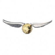Harry Potter - Badge Golden Snitch