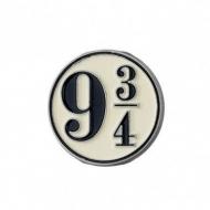Harry Potter - Badge Platform 9 3/4