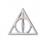 Harry Potter - Badge Deathly Hallows