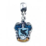 Harry Potter - Breloque plaquée argent Ravenclaw Crest