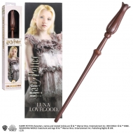 Harry Potter - Réplique baguette Luna Lovegood 30 cm