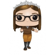 The Big Bang Theory - Figurine POP! Amy 9 cm