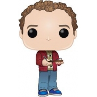 The Big Bang Theory - Figurine POP! Stuart 9 cm