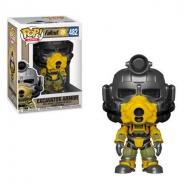 Fallout 76 - Figurine POP! Excavator Power Armor 9 cm
