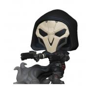 Overwatch - Figurine POP! Reaper (Wraith) 9 cm
