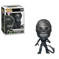 Alien - Figurine POP! Xenomorph 9 cm