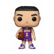 NBA - Figurine POP! Lonzo Ball (Lakers) 9 cm