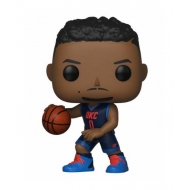 NBA - Figurine POP! Russell Westbrook (Thunder) 9 cm