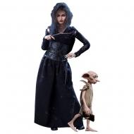 Harry Potter - Figurine My Favourite Movie 1/6 Bellatrix Lestrange Deluxe Ver. 30 cm