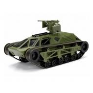 Fast & Furious 8 - Réplique métal 1/24 Ripsaw Tank