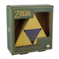 The Legend of Zelda- Réveil Triforce