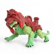Les Maîtres de l'Univers - Figurine Battle Cat 8 cm