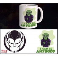 Captain Marvel - Mug Anybody