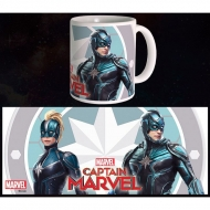 Captain Marvel - Mug Starforce