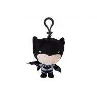 DC Comics - Porte-clés peluche Batman Chibi Style 10 cm
