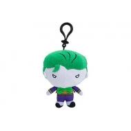 DC Comics - Porte-clés peluche Joker Chibi Style 10 cm
