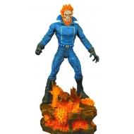 Marvel Select - Figurine Ghost Rider 18 cm