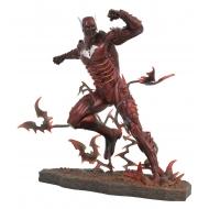 DC Comic Gallery - Statuette Dark Nights Metal Red Death 25 cm