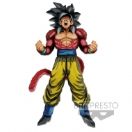 Dragonball GT - Statuette Master Stars Piece Super Saiyan 4 Son Goku Manga Dimensions 33 cm