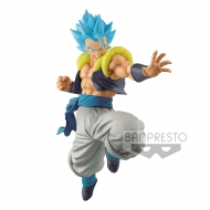 Dragonball Super - Statuette Movie Ultimate Soldiers New Hero 21 cm