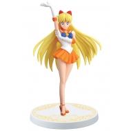 Sailor Moon - Figurine Girls Memories Sailor Venus 16 cm