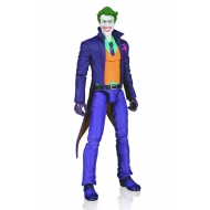DC Essentials - Figurine The Joker 18 cm