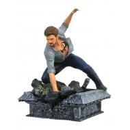 The Defenders - Statuette Iron Fist 20 cm