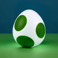 Nintendo - Veilleuse 3D Super Mario Oeuf de Yoshi 10 cm