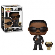 Men in Black - Figurine POP! Agent J & Frank 9 cm