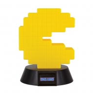 Pac-Man - Veilleuse 3D Icon Pac-Man 10 cm