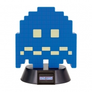 Pac-Man - Veilleuse 3D Icon Turn To Blue Ghost 10 cm