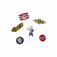 Fallout 76 - Pack 6 badges