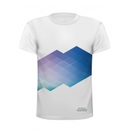 Ultimate Guard - T-Shirt Gradient