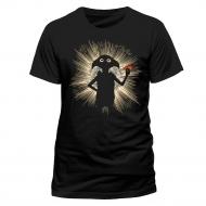 Harry Potter - T-Shirt Dobby Flash