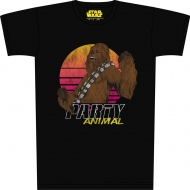 Star Wars - T-Shirt Party Animal