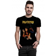 Pulp Fiction - T-Shirt Classic Poster