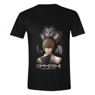 Death Note - T-Shirt Ryuk Behind the Death