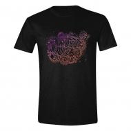 Rick & Morty - T-Shirt Wubba Lubba