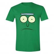 Rick & Morty - T-Shirt Pickle Rick Face