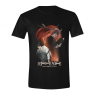 Death Note - T-Shirt Chained Notes