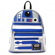 Star Wars - Sac à dos R2-D2 By Loungefly