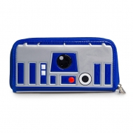 Star Wars - Porte-monnaie R2-D2 Droid By Loungefly