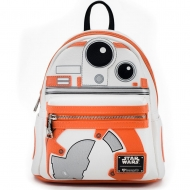 Star Wars - Sac à dos BB-8 By Loungefly