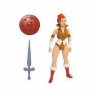 Les Maîtres de l'Univers - Figurine Vintage Collection Teela 14 cm