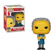 The Simpsons - Figurine POP! Moe 9 cm