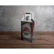 Jurassic Park - Jeu de cartes à jouer