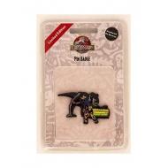 Jurassic Park - Badge Alan & T-Rex